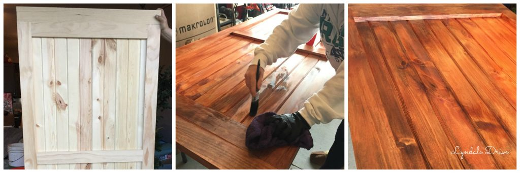 barn-door-staining
