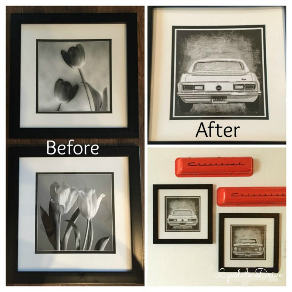 how-to-upcycle-old-frames