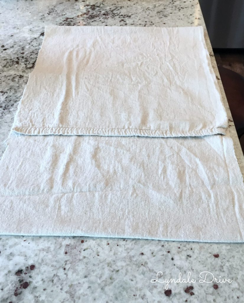 Pillow-folds