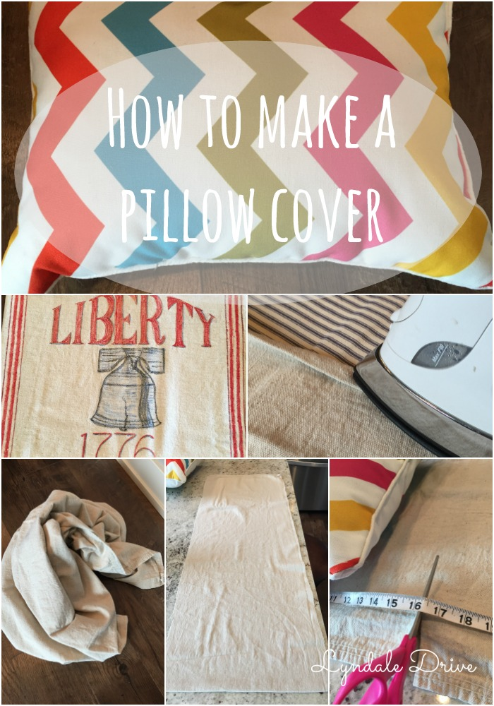 how-to-make-a-pillow-cover