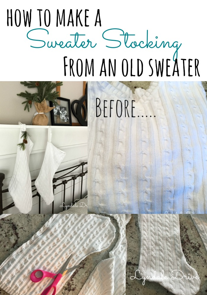 how-to-make-a-sweater-stocking-from-an-old-sweater