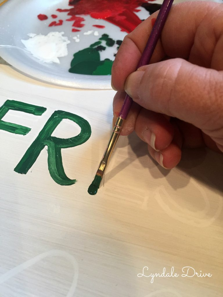 how-to-paint-fresh-cut-tree-sign