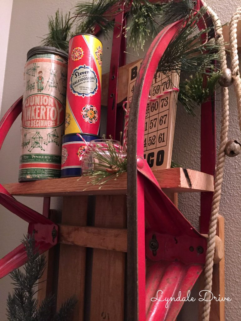 vintage-sled-shelf
