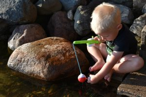 Daxten Fishing