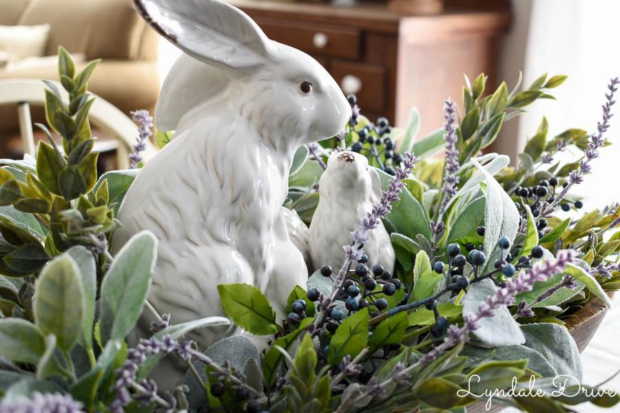 Spring-arrangement